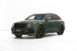 Startech Bentley Bentayga Tuning News