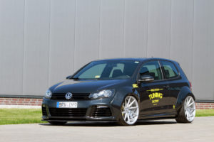 IN Tuning Golf 6
