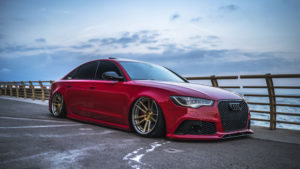 Audi RS6 Z-Performance