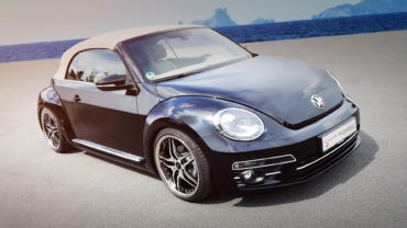 VW Beetle Cor.Speed Vegas