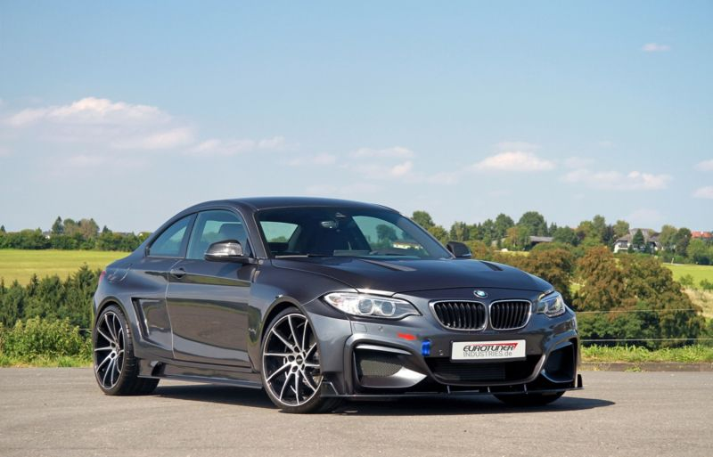 BMW M235i xDrive Coupe