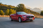 Ford Mustang Preise 2018