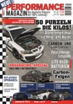 Performance Magazin Ausgabe 1-2018