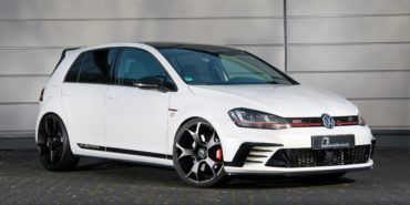 VW Golf 7 GTI Clubsport B&B Automobiltechnik