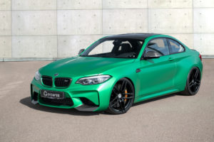 G-Power BMW M2 500 PS
