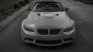 BMW M3 E92 320i Z-Performance