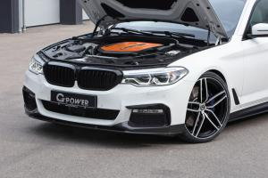 G-Power BMW 540i G31
