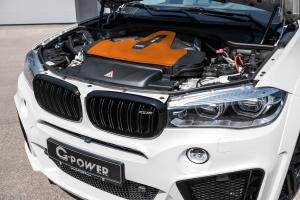 G-POWER BMW X5 M TYPHOON F85 05