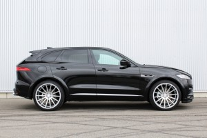 HAMANN F PACE Side