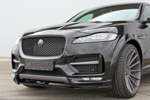 HAMANN F PACE  front Detail