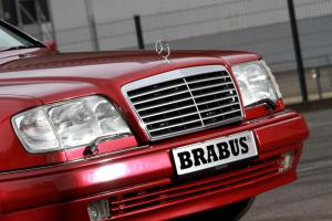 Mercedes-Benz W124 Brabus 6.5 (Basis E 60 AMG)
