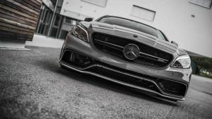 Mercedes-Benz CLS Z-Performance