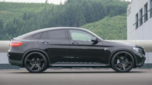 Mercedes-AMG GLC 43 von mbDESIGN