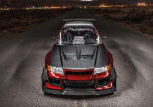 "Mitsubishi Mirage Coupé ""Evolution"" Tuning News"