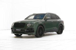 Startech Bentley Bentayga Tuning News