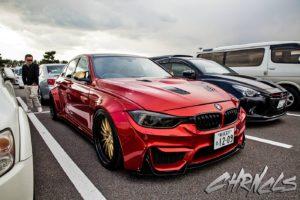 BMW M4 Tokio Autosalon