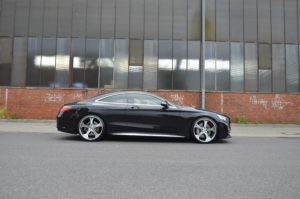 MEC Design Mercedes Eurotuner Tuner News Tuning Berichte