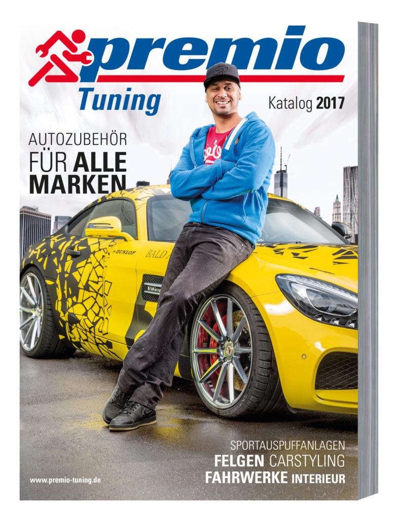 Premio Tuning Katalog Eurotuner Tuner News Tuning Berichte