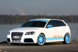 Audi RS3 Evo I von MR Racing