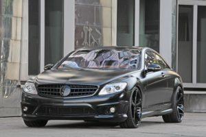 Mercedes-Benz CL65 AMG Black Edition von Anderson