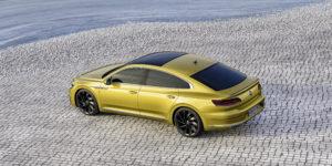 VW Arteon