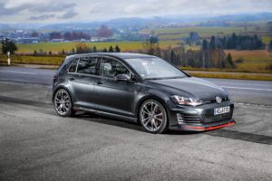 ABT Golf 7 Tuning