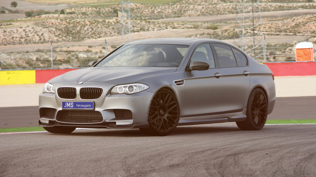 JMS BMW Tuning