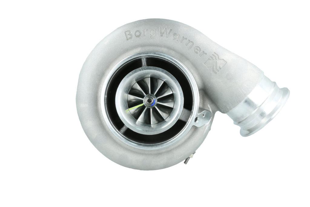 Turbolader TurboZentrum