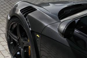 TopCar Porsche Carbon