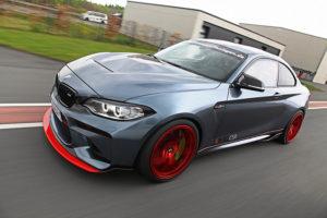 BMW M2 Lightweight