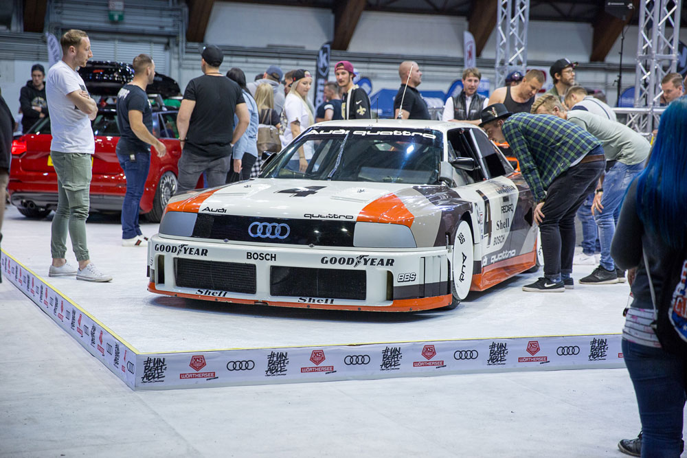 XS Car Night Wörthersee Edition