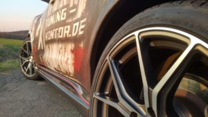 Nissan Juke Barracuda Inferno