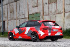Audi S4 Urban Motors