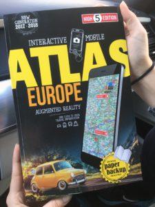 High5App Atlas
