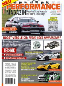 Performance Magazin