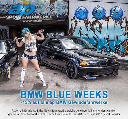 Blue Weeks AP