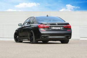 G-Power BMW 7er
