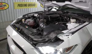 Hennessy GTR350R