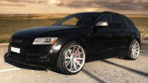 Audi Q5 Cor.Speed