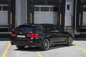 BMW 5er Dähler