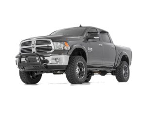BullBar Black RAM Power-Parts