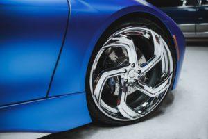 Lexani Wheels BMW i3 und i8