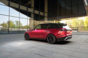 Range Rover Velar mbDESIGN Etabeta
