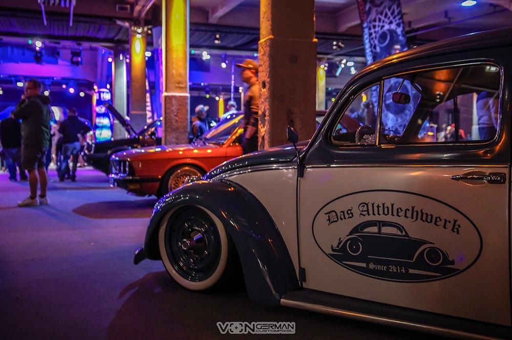 XS Carnight Classic Dresden