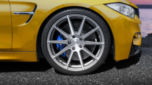 Barracuda Racing Wheels M3 & M4