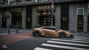 Lamborghini Z-Performance