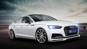 JMS Racelook Audi A5 B9