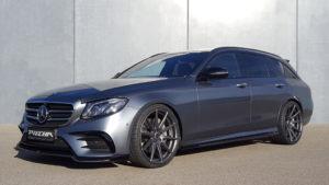 Mercedes E-Klasse Piecha Design