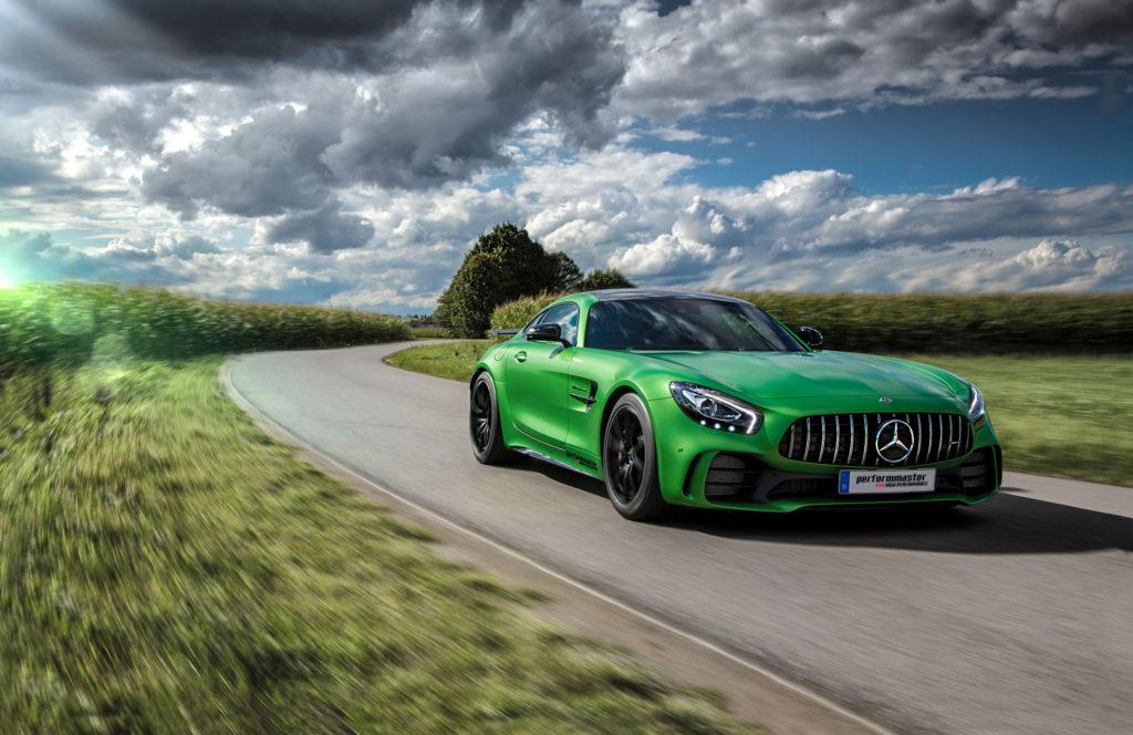 Mercedes-AMG GT R Performmaster