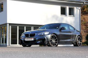 BMW M235i Eurotuner Industries